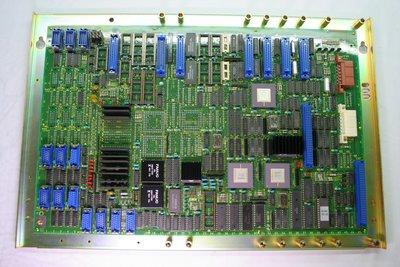 FANUC 0T 0TB 主機板 A16B-1010-0281 A320-1010-T286 2軸