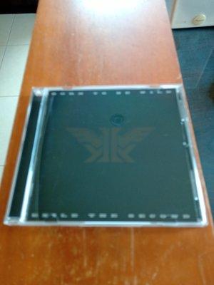 EXILE THE SECOND BORN TO BE WILD 日版專輯CD 含側標 只拆封