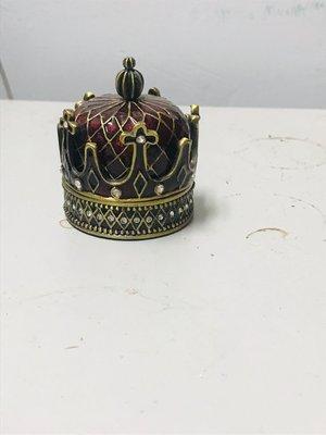 全飾愛精品-俄羅斯皇冠珠寶盒