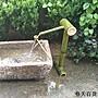 日系庭院單筒單立竹流水器園林噴泉魚池竹筒竹子滴水花園裝飾裝