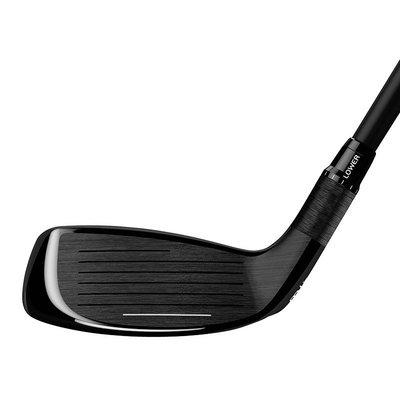@宜心工坊 新款Taylormade泰勒梅高爾夫球桿男士GAPR鐵木桿多功能小雞腿開球鐵桿