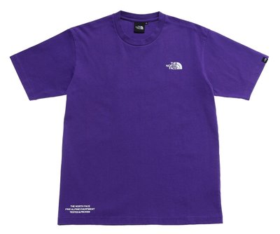 THE NORTH FACE S/S Tested Proven Tee 黑標 TNF NT82030。太陽選物社