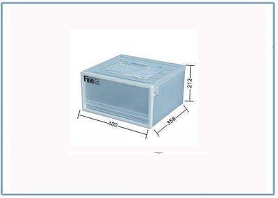 呈議)聯府 CK71 CK-71 4入 單抽屜整理箱 收納箱 置物箱 衣物箱