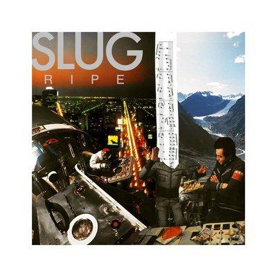 現貨 專輯 全新未拆 Slug 鉛彈樂團 Ripe 駕輕就熟 CD 英國獨立搖滾 Field Music 成員Ian化身