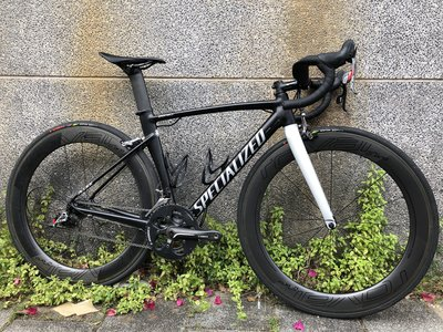 Specialized Allez Sprint 52cm / BB升級Ceramic Speed / SRAM Red