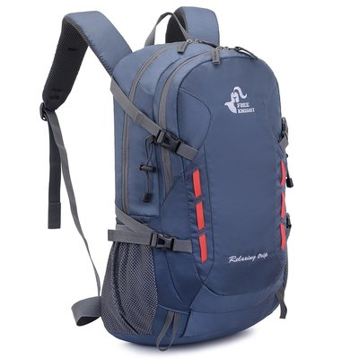 FREE  KNIGHT休閒登山包40L深藍色 FK0216IB 新北市