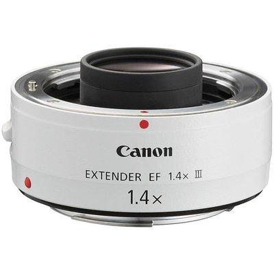 *華大 台南*【平輸最優惠】Canon Extender EF 1.4X III 三代 加倍鏡 增距鏡 平輸貨