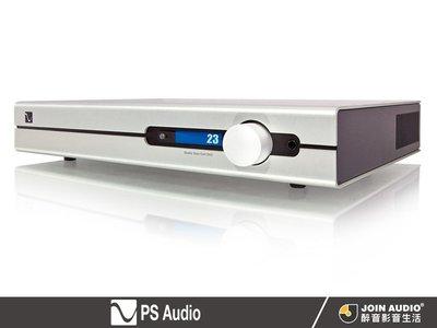 【醉音影音生活】美國 PS Audio Stellar Gain Cell (銀/黑) DAC+前級經典合一.公司貨