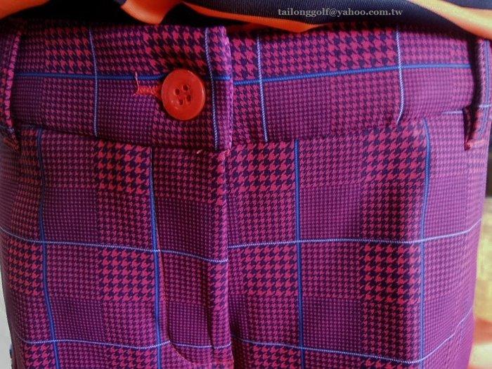 (出清5折)全新 adidas Golf 仕女高爾夫長褲 真正的運動布料科技 質感佳 舒適度佳(極暖)
