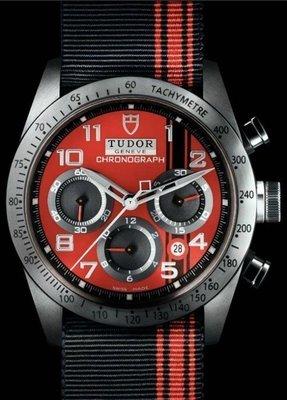 NATO 代購 北約尼龍軍用錶帶 PVD Ducati 義大利重機紅黑條紋 220 Rolex Omega Tudor