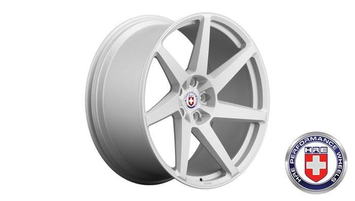 【樂駒】HRE Series RS3M RS308M 一片式 單片式 鍛造 鋁圈 輪框 19吋 20吋 21吋 22吋