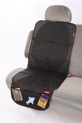 代購美國Diono Ultra Mat Full-Size Seat Protector, Black 汽車座椅保護墊