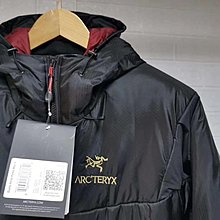 Arcteryx Men Dually Belay Parka 棉服秋冬 外套 優惠 discount
