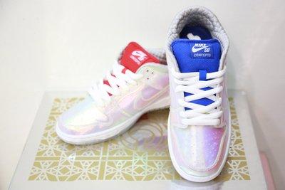 """Concepts x Nike SB Dunk Low """"Grail"""" 聖杯 現貨 公司貨 保證真品 保證正貨"""