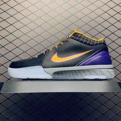 Nike Zoom Kobe 4 Protro Carpe Diem 休閒運動 籃球鞋 AV6339-001 男款