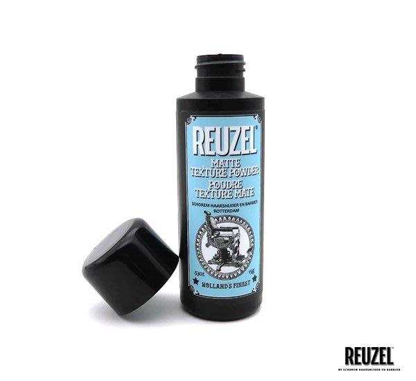 GOODFORIT / 荷蘭Reuzel MATTE TEXTURE POWDER無光造型粉