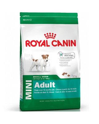 【HT】-免運-ROYAL CANIN法國皇家MNAP(原PR27)小型成犬8公斤