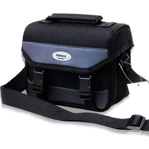 【中壢NOVA‧水世界】佳美能 Kamera 608 多層防護 攝影包 側背包 攝影機 微單眼 適用