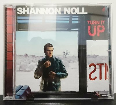 Shannon Noll - Turn It Up