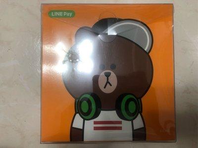 Line pay 雄大頭戴式耳機