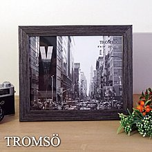 TROMSO   時尚紐約刷銀相框8x10款/另有 4x6 6x8 牆 家飾☆大樹小屋☆【H0305092】