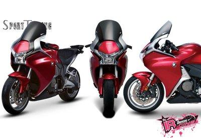 ♚賽車手的試衣間♚ Zero Gravity® Honda VFR 1200 F 10-13 ST款 風鏡