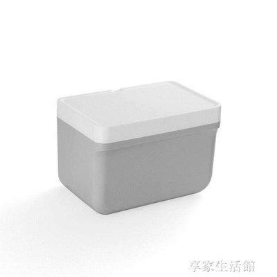 創意防水衛生間紙巾盒免打孔廁紙盒壁掛式抽紙卷紙盒衛生紙置物架·享家生活館