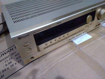 美國獅龍 Sherwood 6095g 收音擴大機