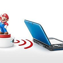 Nintendo 3DS NFC 讀取器 Reader Switch amiibo 任天堂 Wii U LUCI日本代購