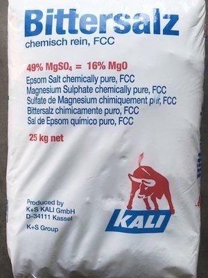 【冠亦商行】硫酸鎂 瀉鹽【1kg下標專區】僅限外用 另有500g下標賣場