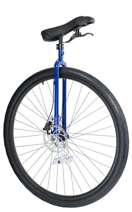 Kris Holm 787 mm (36″) Unicycle 長途騎乘最佳車款