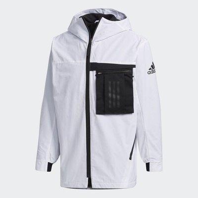 愛迪達 adidas 運動休閒外套 外套 刷毛外套 #FM9394 XS~XL
