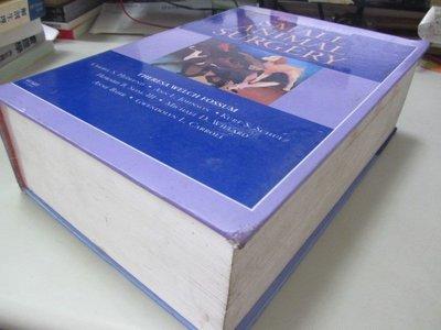欣欣小棧   Small Animal Surgery》ISBN:0323044395│新文京(W1櫃23袋)