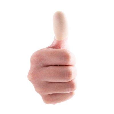 【免運】專用女第五代薄款手游膜打游戲競技手機指套榮耀防汗防滑防h