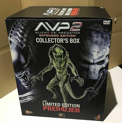 HOTTOYS HOT TOYS 玩具狂熱 異形 Alien Requiem AVP AVPR 異獸戰 鐵血戰士 Predator Predalien