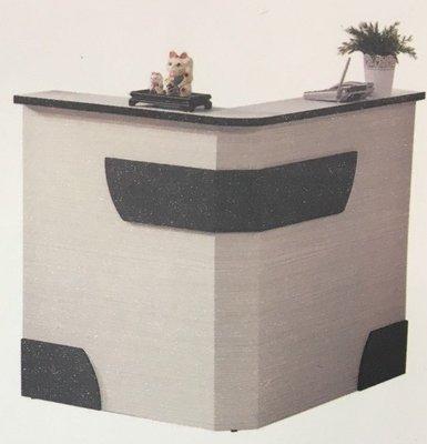 (A-3) 3尺半吧台 / 櫃檯 / 工作台 / 收銀台