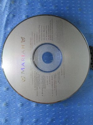 [無殼光碟]AH   瑪麗亞凱莉 MARIAH CAREY #1's [Import Bonus Tracks]