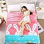 東大門平價鋪  大件珊瑚絨床單,冬季加厚保暖法蘭絨小毛毯被子,云貂絨床上被單