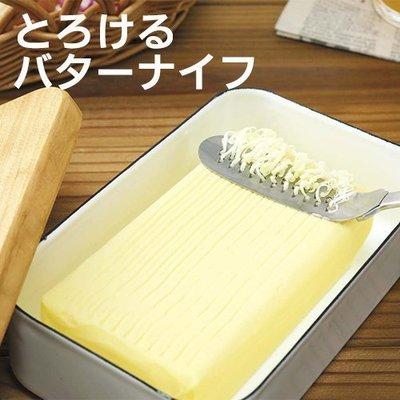 ❤Lika小舖❤日本製 日本帶回Arnest正品 不鏽鋼奶油刨絲刀 冷凍奶油 奶油刀刮刀 刨絲器 也可用刨巧克力 起司 高雄市