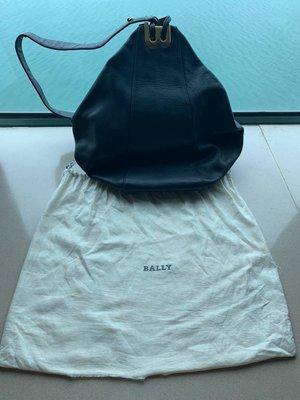 全新Bally袋(兩種背法)