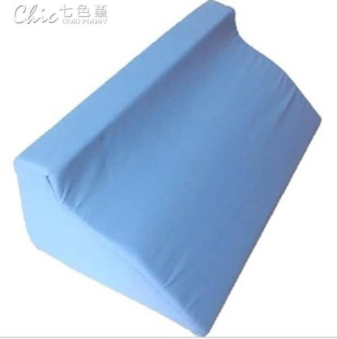 R型翻身墊體位墊防褥瘡墊三角墊側身墊墊靠背墊三角枕igo