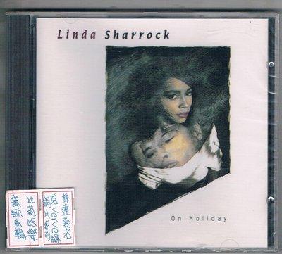[鑫隆音樂]西洋CD-林達夏洛克(Verve暢銷片系列165)比莉哈樂黛歌曲輯 {8433812}全新