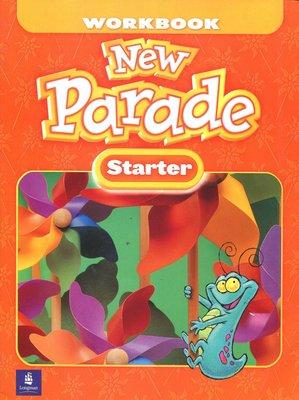 兒童美語系列 New Parade 《Starater》Workbook  91頁