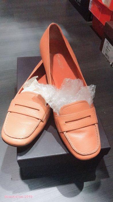 Prada 平底鞋