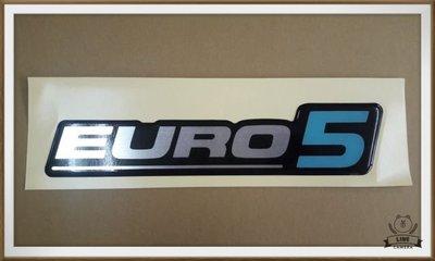 【帝益汽材】HINO 福將 500 FD GH 大將 700 FR SH 13年後 車門貼紙 車門彩條 標誌 EURO5