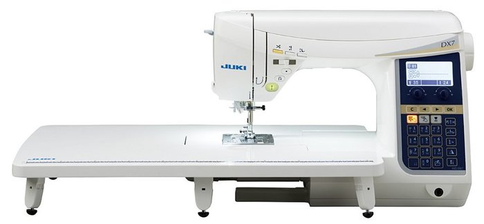 【你敢問我敢賣!】JUKI 縫紉機 HZL DX7 全新公司貨 可議價『請看關於我,來電享有勁爆價』