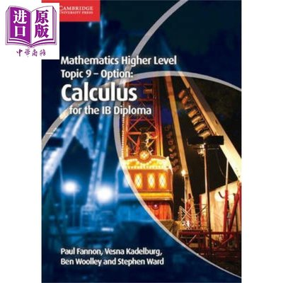 Mathematics Higher Level for the IB Diploma Option Topic 9 C