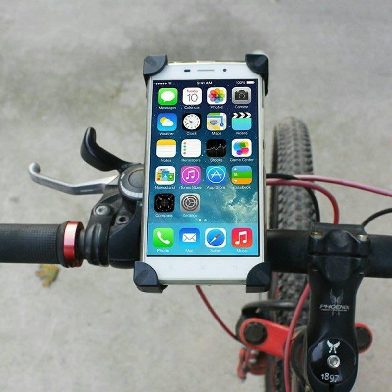 抓寶可夢必備-360旋轉自行車/機車手機架/腳踏車/重機/手機支架/摩托車/手機夾/擋車/單車