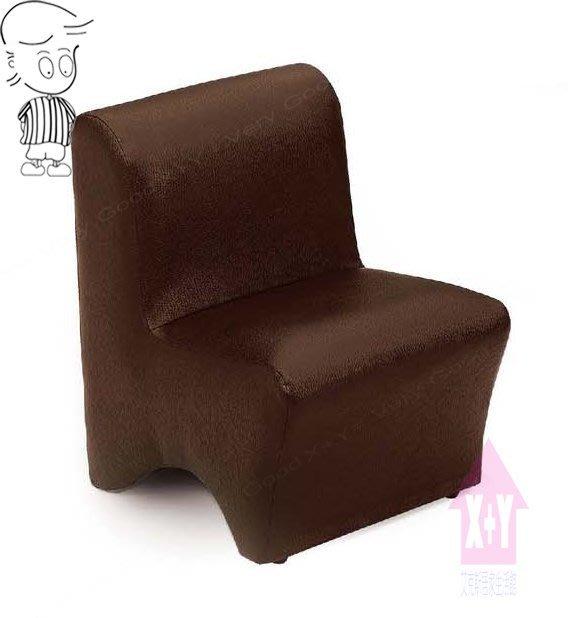 【X+Y時尚精品傢俱】高級沙發矮凳系列-L型小沙發(咖啡).椅凳.輔助椅.適合小朋友.摩登家具