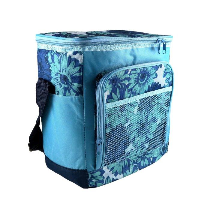 「CP好物」保冰溫提袋-12L 保冰袋 保溫袋 保冷袋 保鮮袋 提袋 野炊 露營 爬山 野餐 戶外活動